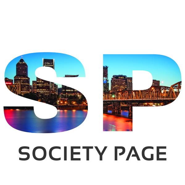 SOCIETY PAGE